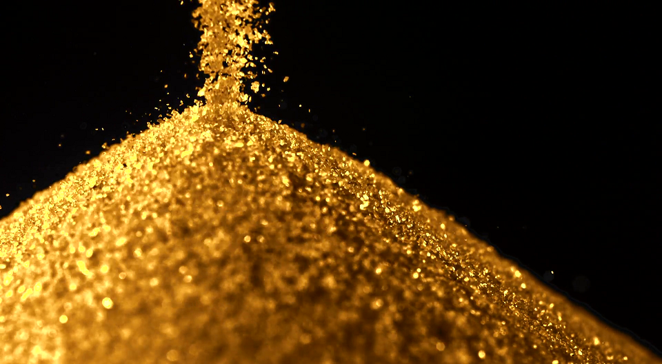 gold dust for sale in east africa to america