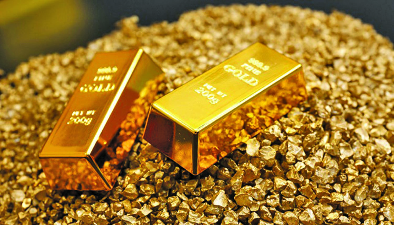 Buy Gold In Dubai. Partner With Us Now