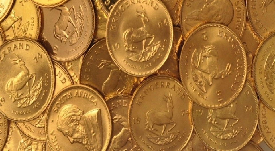 Buy Precious Gold Coins From East Africa