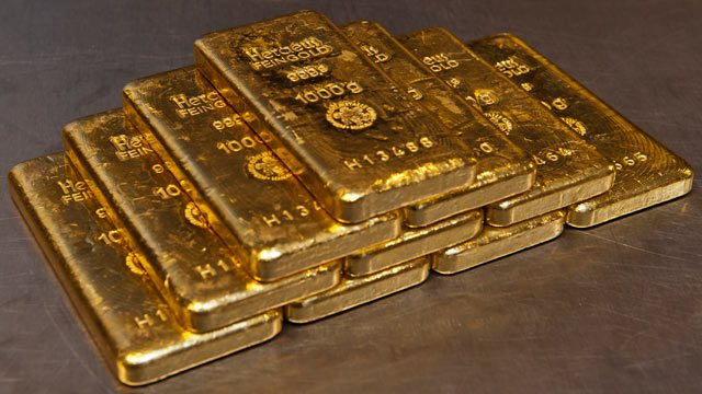 Legitimate Gold Suppliers In Africa