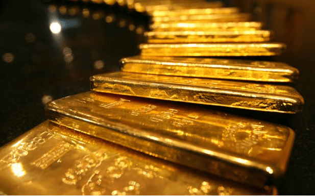 Buy Gold Bars In Kuwait