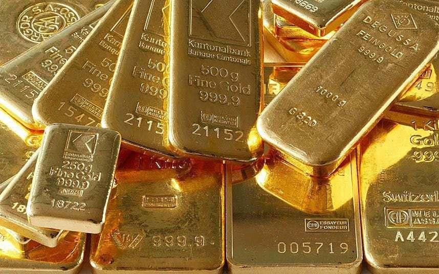 Gold For Sale Online
