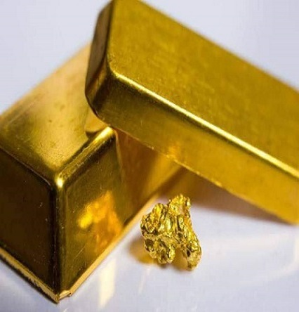 Buy Gold Bars From Africa. Partner With Us
