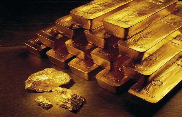 Cheap Gold Bars From Africa