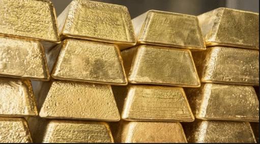 Buy Gold From Congo