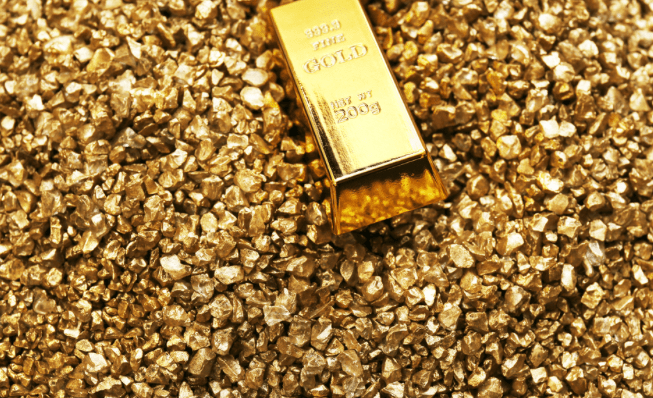 Buy Gold Nuggets From Africa