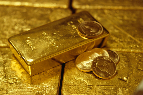 Genuine Gold From Africa