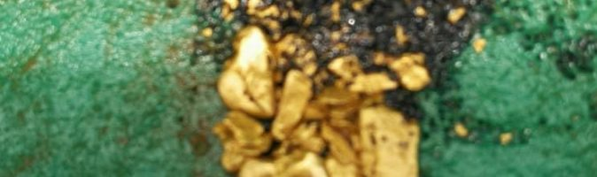 How To Buy Gold From Africa